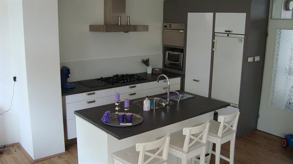 Klein Schiereiland Keuken : Ikea kleine keuken