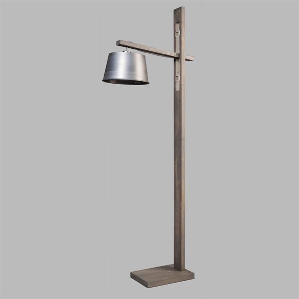Vloerlamp Apulla