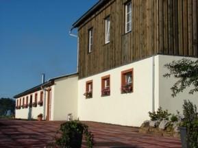 Prachtig groepshuis voor 22p in de Belgische Eifel