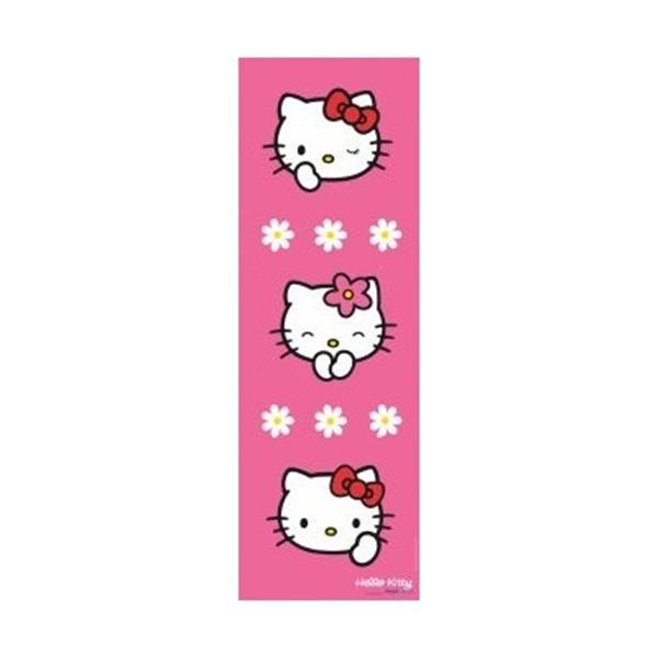 Decoratie panel bij Superwens!   Hello Kitty
