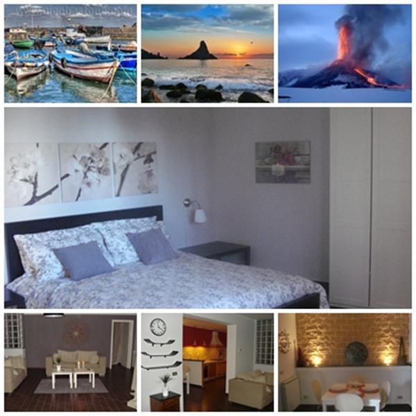 Sicilia, vakantie tussen de zee en de Etna!