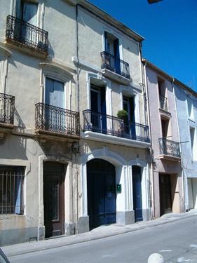 Frankrijk: Languedoc, in de haven van Mèze.