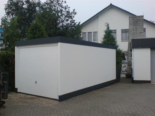 Prefab Garages Beton : Prefab beton schuur prijs. beautiful tuinhuis bouwen with prefab