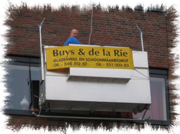 Schoonmaakbedrijf Buys & de Larie