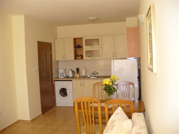 Bulgarije/sunny beach/2 appartementen te huur