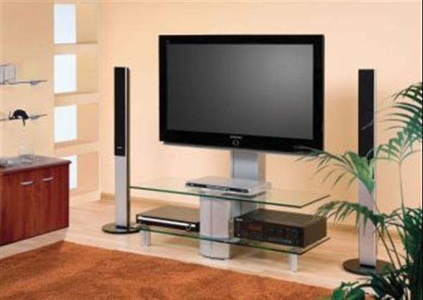 DE WINKEL MUURBEUGEL:NIEUW DESIGN TV/LCD MEUBEL