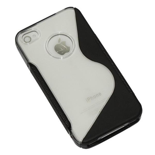 iphone 4 hoes case bescherming casing telecom onderdelen accessoires
