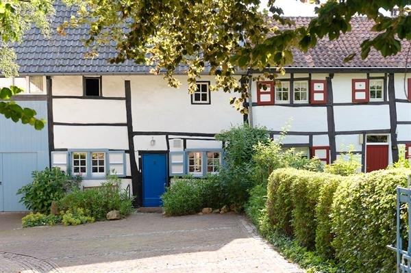 Vakantiehuis 6 pers. Geuldal Zuid-Limburg