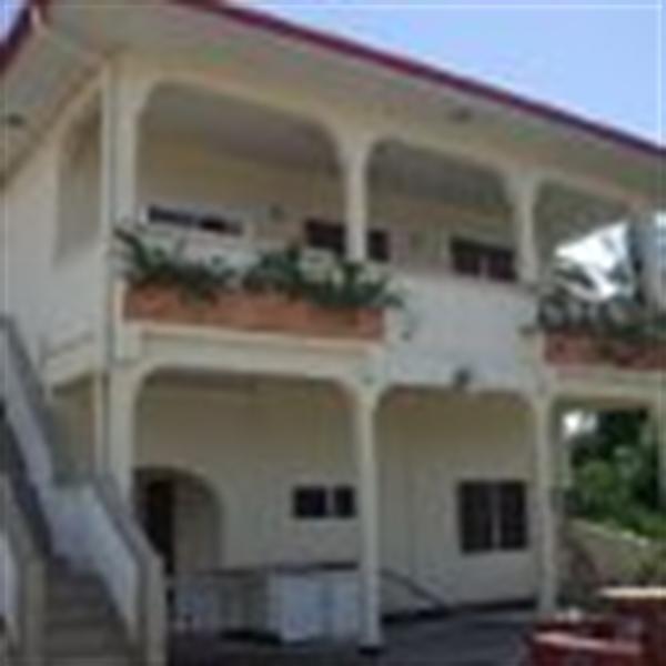 Vakantiehuis Huurhuis Nickerie (Suriname)