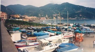Italië - appartementen, vakantiehuizen, bungalows en villas in levanto, liguria.