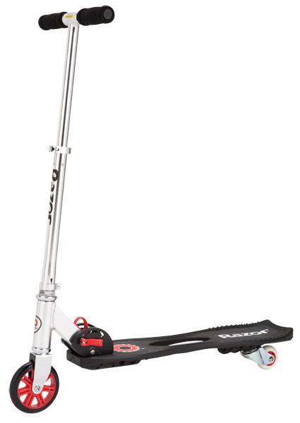 Wavescooter Razor Siege de NIEUWE rage