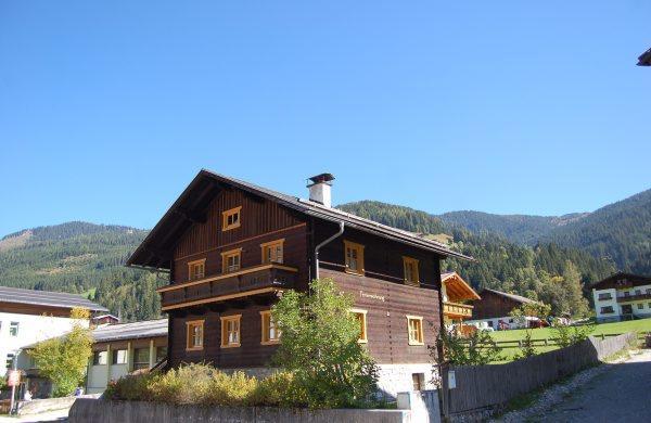 Chalet voor 4-8 p in Salzburgerland