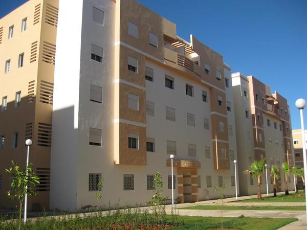 Te huur Appartement Saidia Marokko