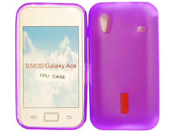 Samsung Galaxy Ace S5830 Tpu Case Hoes Hoesje Kopen | Hoesjes