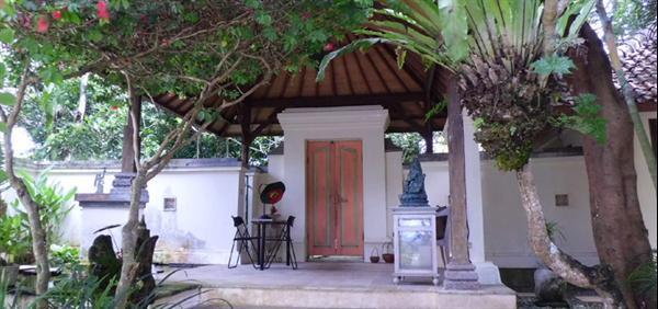 Villa Pejeng Ubud Bali