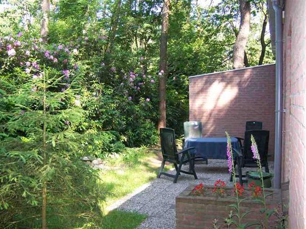 4 pers. vakantiehuisje bij Norg in Drenthe