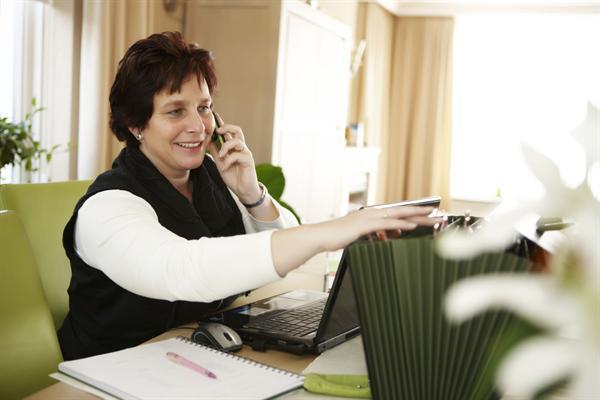 Professionele financiële hulp voor uw werknemers