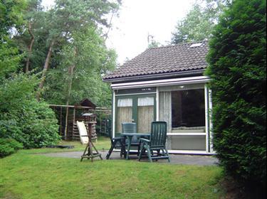 Te huur een vakantiewoning in Overijssel