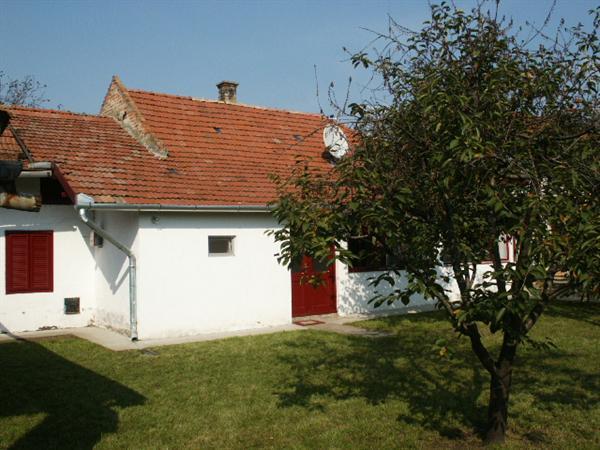 Vakantiehuis te huur nabij de Tisza rivier