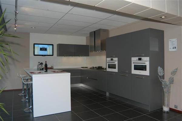 Keuken Design Tool : Foto Greeploze Keller Design Keuken Woning Inrichting Keukens Pictures