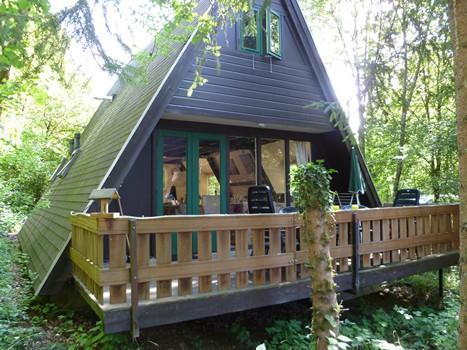 Ardennen vakantie bungalow vanaf €52 -gratis WIFI