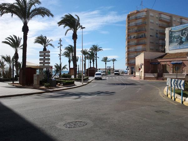 Torrevieja herfstvakantie in de zon aan zee