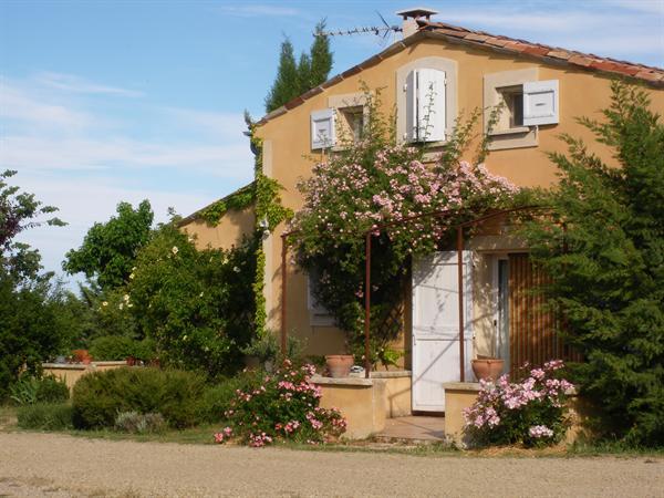 Leuke 2/3 persoons Gite in de Luberon/Provence.