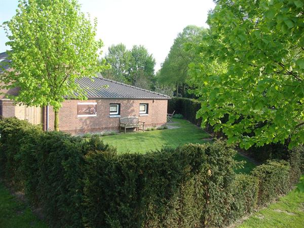 Vakantiehuis t Heike in Rozendorp Lottum
