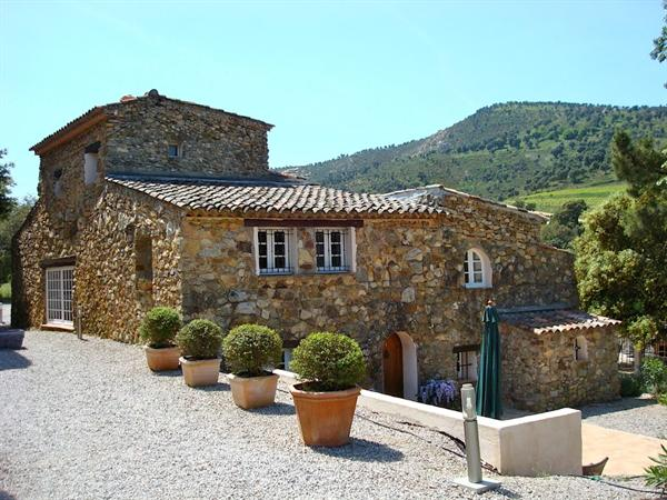 Vakantie in Zuid-Frankrijk. April/mei 20% korting!