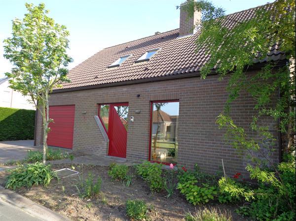 Rustig gelegen woning nabij Brugge en De Kust