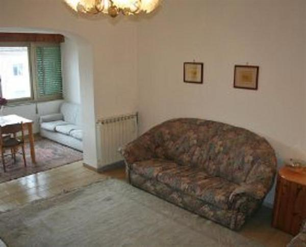 appartament i Italy